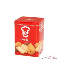 _GARDEN FAMILY ASSORTED BISCUITS 375G