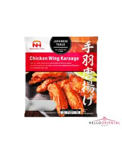 _NH FRIED CHICKEN WINGS 500G