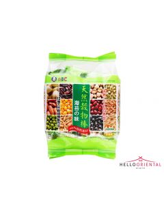 ABC RICE ROLL SEAWEED 180G 海苔味谷物棒180克
