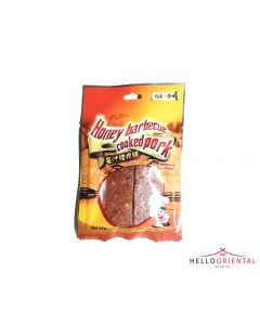 ADVANCE FOOD HONEY BARBECUE COOKED PORK 45G