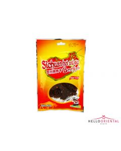 ADVANCE FOOD SICHUAN HOT & SPICE BEEF JERK 40G
