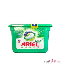 ARIEL ALL IN 1 PODS MOUNTAIN SPRING (PACK OF 15)
