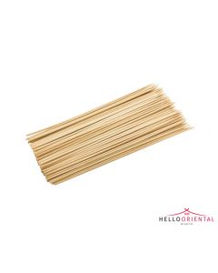 7 INCHES BAMBOO SKEWERS (PACK OF 1000) 7吋竹簽