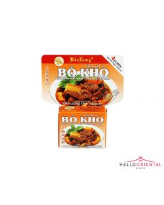 BAO LONG BO KHO 75G (EACH)
