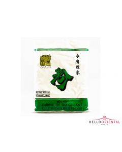 CHANG GLUTINOUS RICE FLOUR 400G 糯米粉