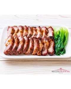 CHAR SIU (HONEY ROAST LEAN PORK) 400-460G CHILLED 叉烧400-460克