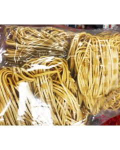 LUCKY BOAT THICK CHOW MEIN NOODLES 1.5KG 粗炒面1.5公斤