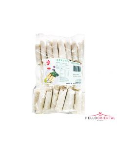 CHI YIP VEGETABLES SPRING ROLLS 2KG (50 PIECES) 素春卷