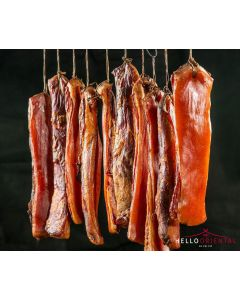 CHINESE BACON STRIPS 500G