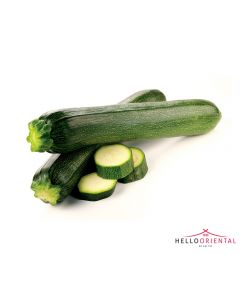 COURGETTE 500G 西葫芦