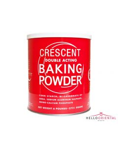 CRESCENT BAKING POWDER 2721G 苏打粉