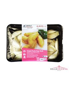 DELICO FRIED PORK FAN KOH 700G (PACK) 炸粉果大份