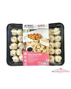 DELICO PORK SIEUW MAI (LARGE) 800G (PACK) 猪肉烧卖大份