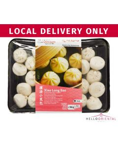 DELICO XIAO LONG BAO LARGE (PACK) 小笼包大份