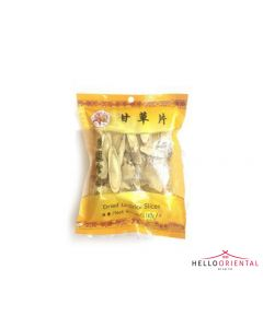 EAST ASIA DRIED LICORICE SLICE 150G