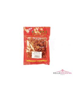 EAST ASIA DRIED LONGAN PULP 100G