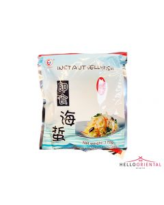 EAST ASIA INSTANT JELLYFISH 170G