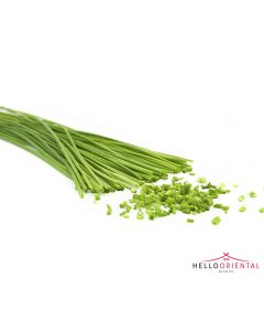 FRESH ENGLISH CHIVES 80G (PACK) 新鲜英国小葱80克