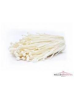 ENOKI MUSHROOMS 200G (PACK) 金针菇