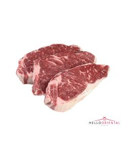 ENTRECOTE STEAKS / RIBEYE (PACK OF 2) 500g 菲力牛排2个500克