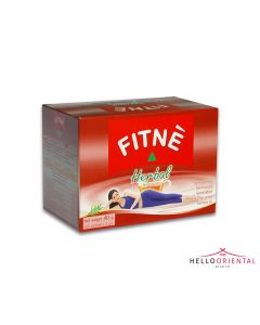 FITNE HERBAL INFUSION TEA 40G 草药茶