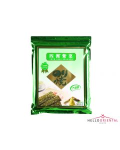 FOUR SEAS SEAWEED WASABI FLAVOUR 40G (50 PACKETS)
