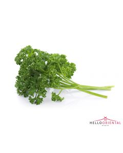 FRESH PARSLEY (BUNCH) 新鲜香芹叶