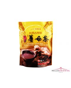 GINO GINGER TEA POWDER 400G