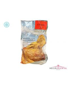 HANG FONG FOOD CURED DRIED DUCK 400G