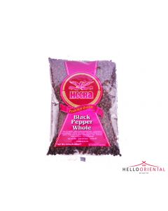 HEERA BLACK PEPPER WHOLE 300G