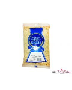 HEERA WHITE PEPPER WHOLE 300G