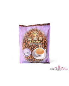 HOME'S CAFE 2-IN-1 INSTANT WHITE COFFEE 15X40G