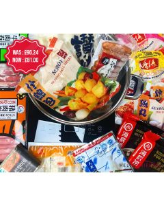 HOTPOT PACKAGE