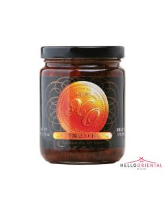 LEE KUM KEE XO SCALLOP SAUCE 220G (JAR) 李锦记XO酱