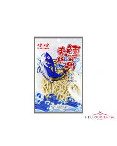 JANE JANE POLLOCK FISH SNACK 50G 香丝鳕鱼