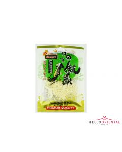 JEENY SHREDDED SQUID 30G 鱿鱼丝30克