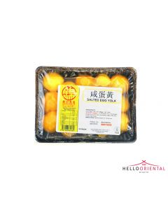 KAM KEE SALTED EGG YOLK (PACK OF 15) 咸鸭蛋黄