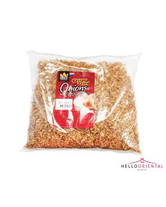KING'S HARVEST CRISPY FRIED ONIONS 1KG