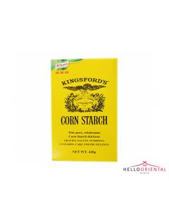 KNORR KINGSFORD'S CORN STARCH 420G 玉米粉