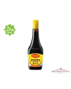 MAGGI SEASONING SAUCE 800ML 鲜味汁