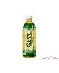 MASTER KONG JASMINE TEA 500ML