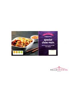 MAYFLOWER SPECIAL CHOW MEIN 400G 特色炒面