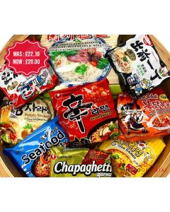 STUDENT NOODLES PACKAGE