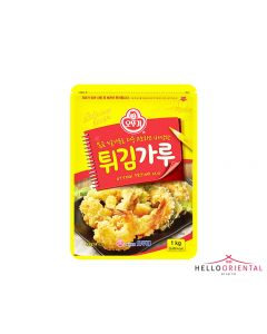 OTTOGI TEMPURA FRYING MIX 1KG