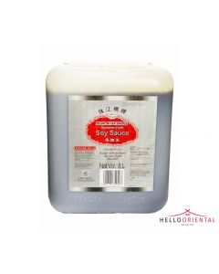 PEARL RIVER BRIDGE SUPERIOR LIGHT SOY SAUCE 8L