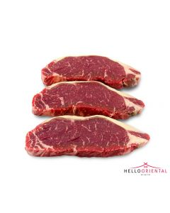 PREMIUM SIRLOIN STEAK (PACK OF 2) - 400g 上等西冷牛排