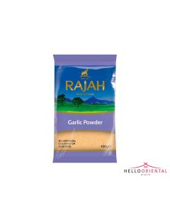 RAJAH GARLIC POWDER 100G