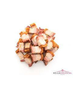 ROAST CRISPY PORK BELLY 400-460G CHILLED