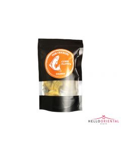 _SALMON FISH SKIN CRACKLING CURRY FLAVOUR 30G