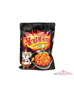 SAMYANG HOT CHICKEN FLAVOUR FRIED RICE 440G